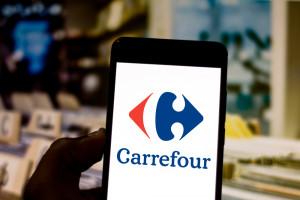 Carrefour rozszerza zasięg swojego e-sklepu na całą Polskę