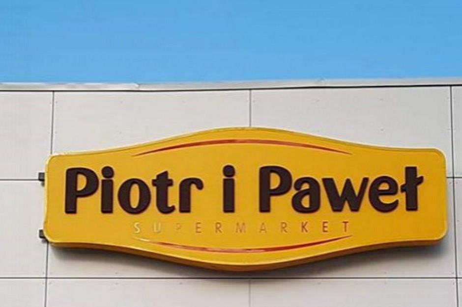 Spółki Piotr i Paweł generują prawie miliard zł przychodów i ponad 50 milionów zł strat. Kolejny sklep zamknięty