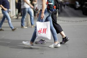 Polska 10. największym rynkiem sprzedaży dla H&M