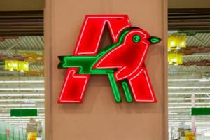 Auchan, kiedy przejmowało sklepy Real miało 106 mln zł straty, w 2018 r. 24,8 mln zł