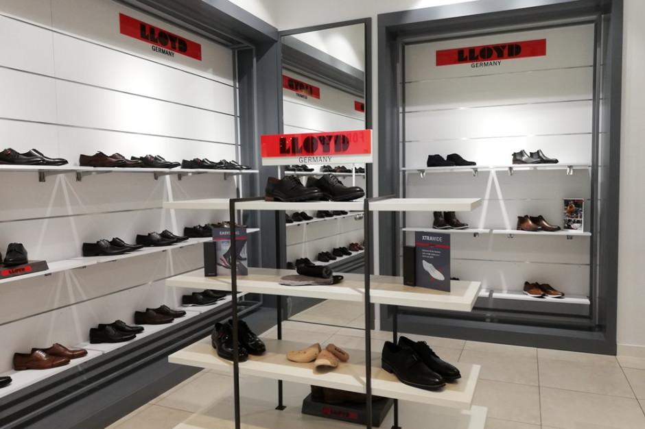 Niemiecka marka obuwnicza otwiera pierwszy sklep w Polsce