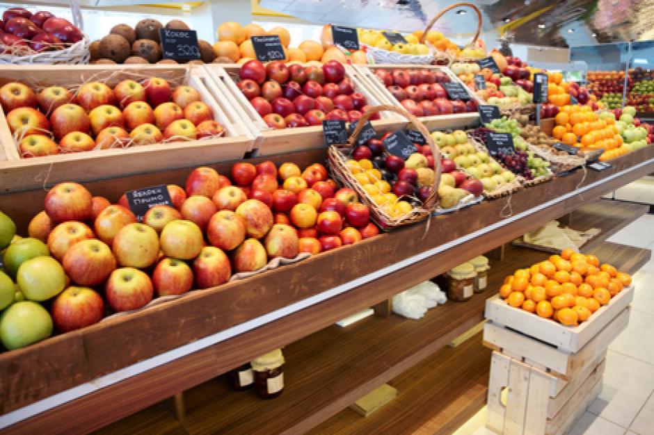 Niższa dynamika cen żywności jedną z przyczyn wyhamowania inflacji