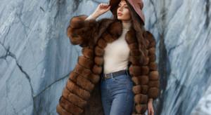 Kalifornia zakazuje produkcji i sprzedaży futer