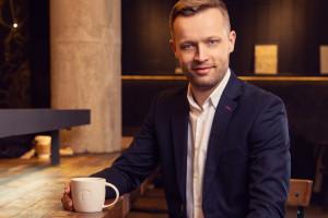 Mateusz Sielecki szefem Starbucks na Europę Centralną