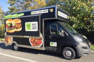 Lidl z odpowiedzią na Beyond Meat. Sieć wprowadza wegański trend do miast