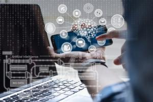 Pięć najważniejszych tematów związanych z technologią w handlu, poruszanych na...