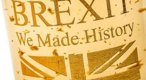 Jedni utopią w nim smutki, inni będą świętować - wino Brexit podbije rynek?