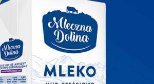 Mleczna Dolina z Biedronki i Pilos z Lidla to najczęściej kupowane marki własne