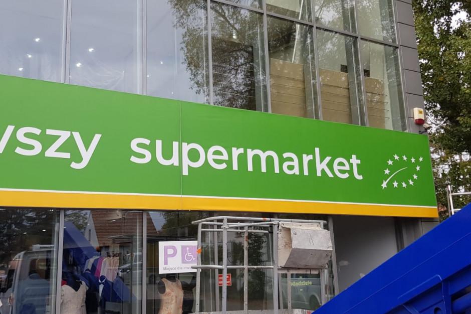 Bio Family otwiera trzeci supermarket w Poznaniu