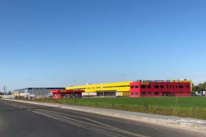 Panattoni wybudował dwa magazyny dla DHL Parcel Polska
