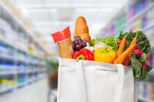 Credit Agricole: Silny spadek sprzedaży żywności we wrześniu