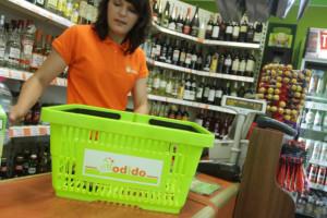 Do sieci Odido przez rok przystąpiło ok. 260 sklepów
