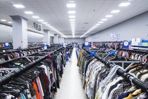 Sieć sklepów z odzieżą używaną otworzy punkt w galerii handlowej w Tychach