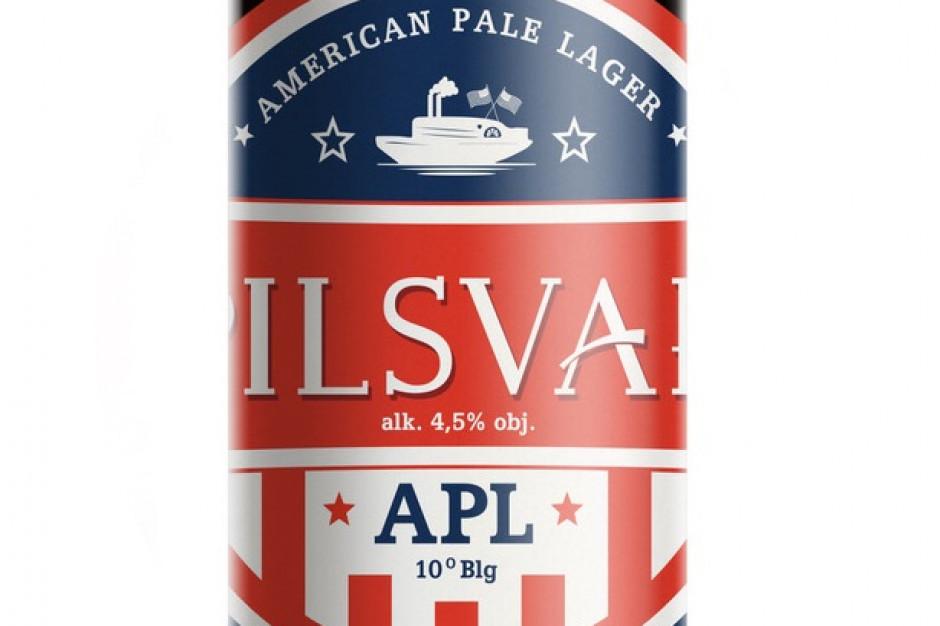 Pilsweizer wprowadza do sprzedaży piwo Pilsvar APL