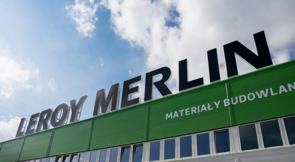 Leroy Merlin Stac Na Sklepy Tesco Siec Z Dochodami Na Poziomie 288 Mln Zl Detal