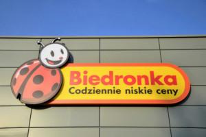 Sprzedaż LfL Biedronki w III kw. wzrosła o 7,8 proc.