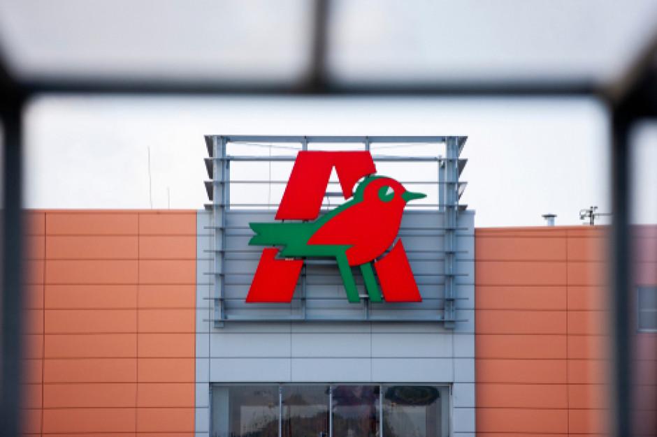 Auchan zastąpi Piotra i Pawła w dwóch galeriach handlowych