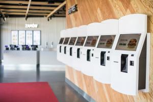 Największa restauracja MAX Premium Burgers wkrótce w Gdańsku