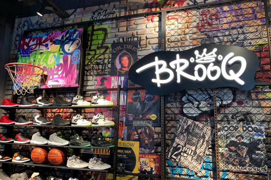 BRooQ – marka streetwearowa w Posnanii