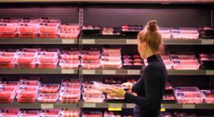 Cudzoziemcy kupujący w Polsce żywność najchętniej wybierają mięso