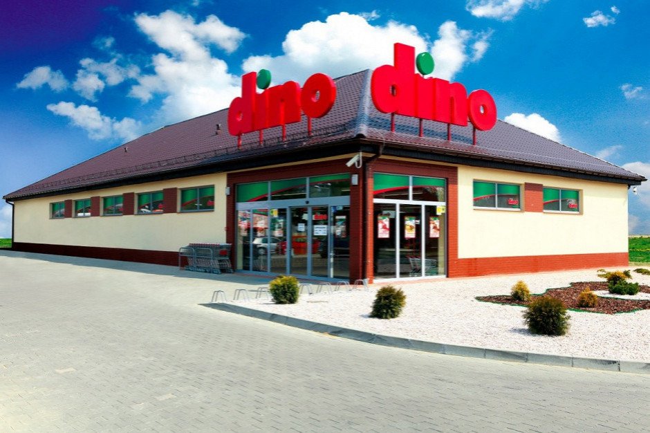 Dino trzecią co do wielkości firmą prywatną w Polsce