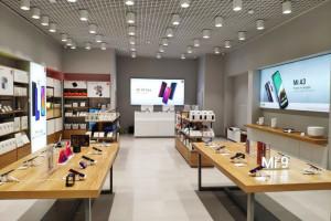 Xiaomi otwiera 12. sklep w Polsce