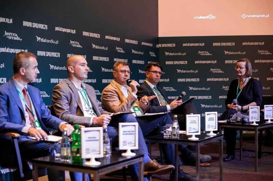"""XII FRSiH: Debata """"Food and Retail Start-up Star – sektor żywności na celowniku start-upów"""""""