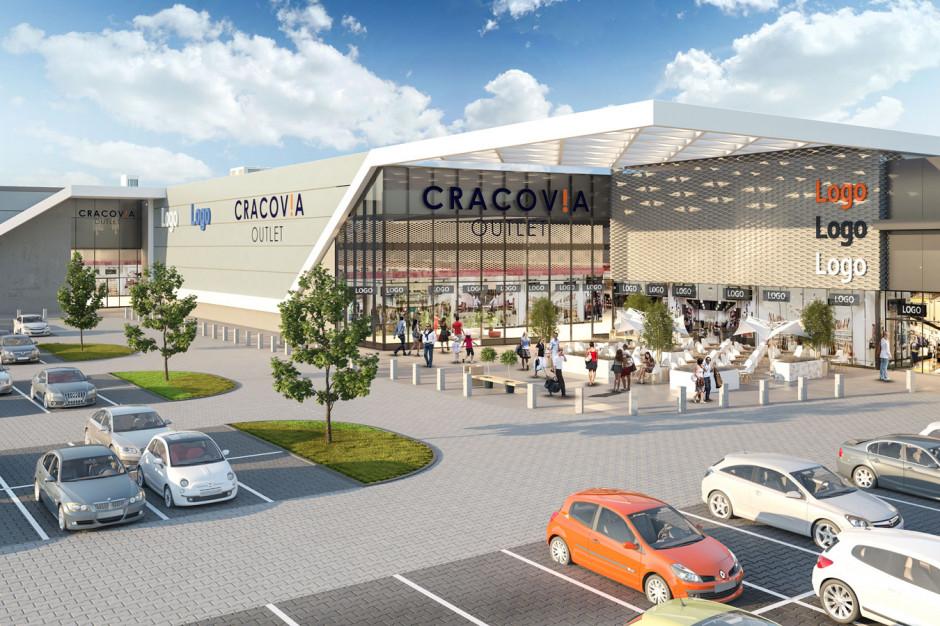 Peakside i KG Group porzucają własne projekty i budują jedno wspólne centrum outletowe