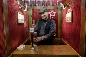 KER: Reklama Tyskiego nieetyczna, bo promuje piwo jako środek do przezwyciężania...