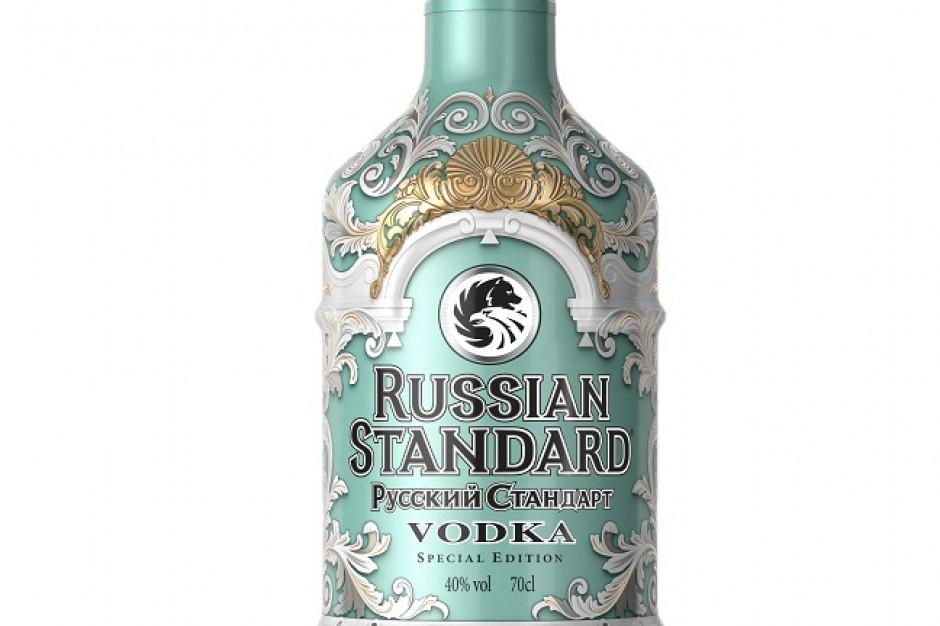 Nowa limitowana edycja marki Russian Standard
