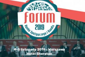 XII Forum Rynku Spożywczego i Handlu - zobacz relacje i podsumowanie debat!