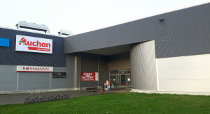 Franczyzowe sklepy Auchan Supermarket ruszają w Józefosławiu i Brwinowie (galeria)