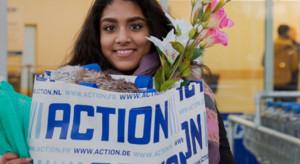 Sieć dyskontów Action warta ponad 10 mld euro