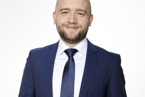 Bartłomiej Pucek Country Digital Managerem w IKEA