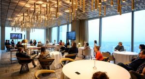 Arco by Paco Pérez chce być jedną z najlepszych restauracji w Europie