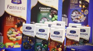 FC Bałtyk wprowadziła na rynek nową linię czekoladek Fantazja