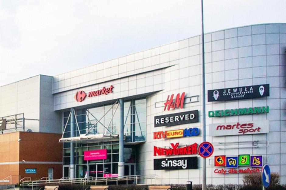 Po 5 latach Carrefour zamyka sklep w Galerii Tarnovia