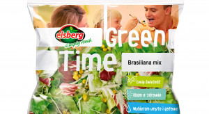 Brasiliana mix marki Eisberg