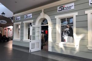 Designer Outlet Warszawa z salonem Sizeer