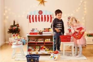 Zabawki dla dzieci w polskim Lidlu nawet 35 zł droższe niż na niemieckim rynku