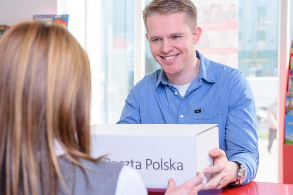 Poczta Polska: Szczyt paczkowy już się zaczął