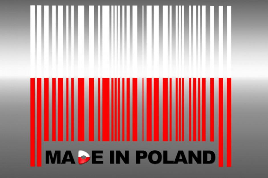 Zwiększenie o 1 proc. polskich towarów w sprzedaży przysporzyłoby gospodarce dodatkowe 6,6 mld zł