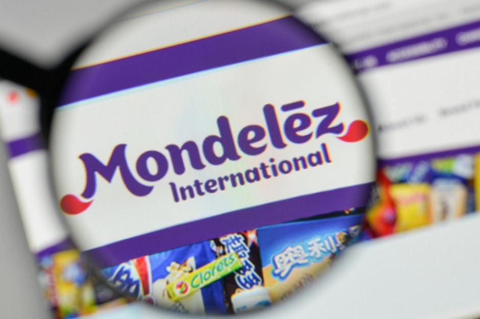 Przeszukania w biurach Mondelez. Firma nielegalnie ustalała ceny?