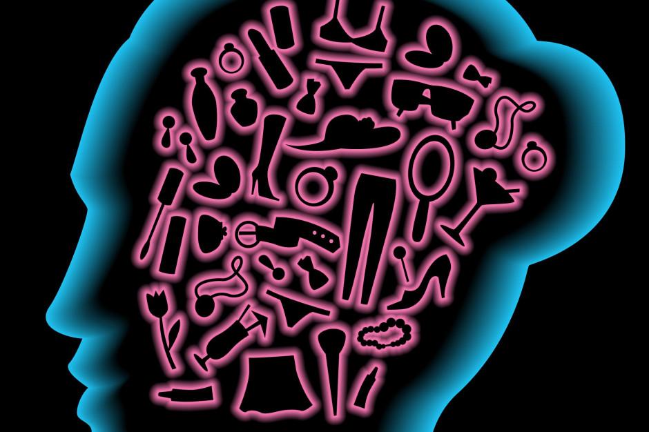 Zakupy działają na mózg jak narkotyk