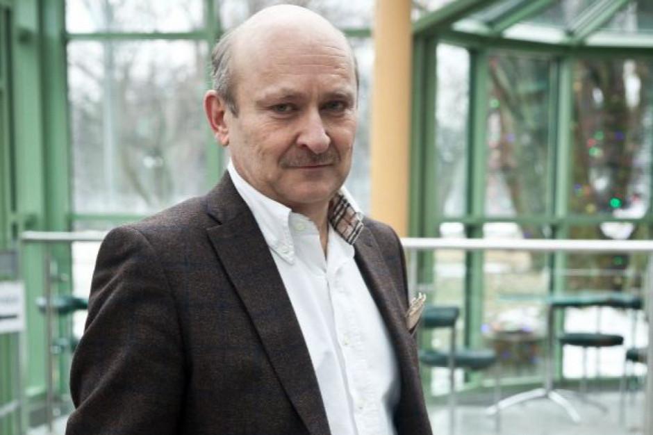 """Ekspert EY: Tesco próbowało budować ofertę dla wyimaginowanego """"euroshopera"""""""