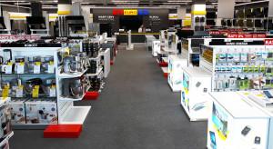 RTV Euro AGD powiększa sieć sprzedaży