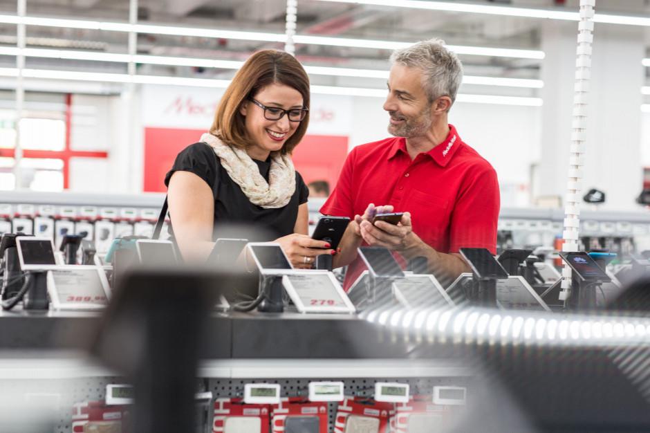 Alpay Güner, Media Markt: Firmy muszą odejść od myślenia o handlu jako oferowaniu towarów