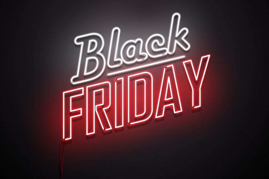 Rada dla sprzedawaców na Black Friday: Ograniczcie liczbę przedmiotów w promocji