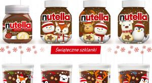 Nutella ruszyła ze świąteczną kampanią