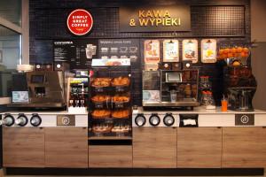 Circle K prezentuje nowy sklepowy koncept w Warszawie (galeria zdjęć)